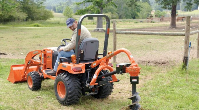 Best Post Hole Diggers: Choosing The Best One For Your Lawn