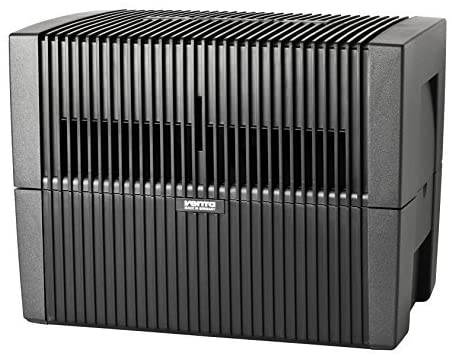 VENTA LW45 Airwasher >> Featuring humidifier and air purifier
