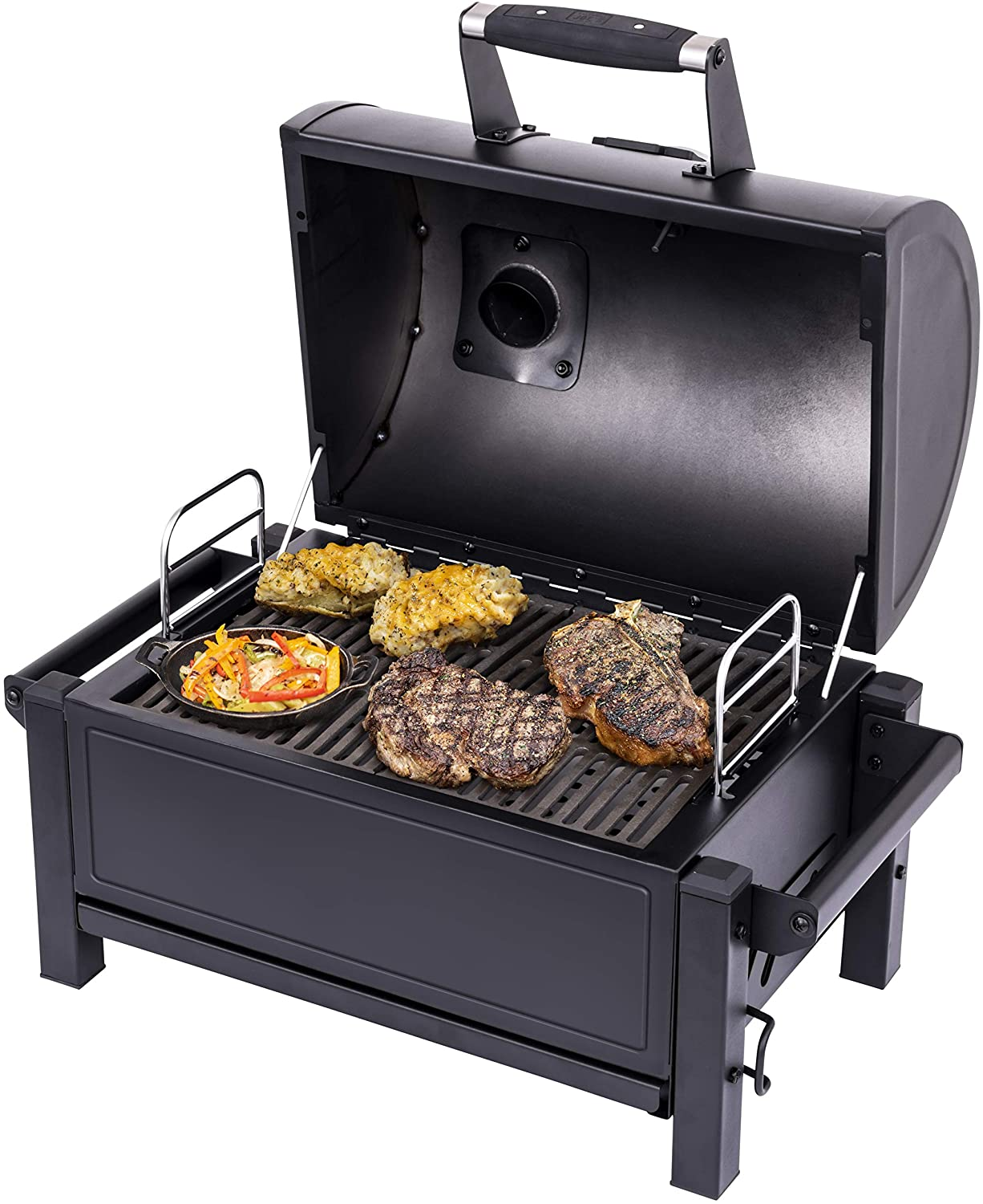 Top 5 Best Portable Charcoal Grills Review