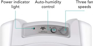 Best Humidifier for 900 Square Feet Discussion: How To Choose