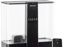 5 Best 400 Square Feet Humidifier Reviews