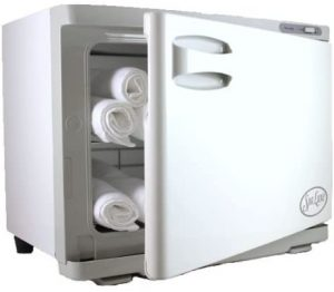 Spa Luxe Hot Towel Cabinet Towel CABI-New