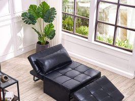 Things To Consider When Buying Sofa Beds