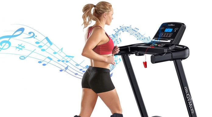5 Best Folding Treadmill for Small Space Discussion: How to