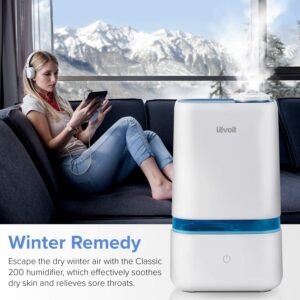 Reviews Of 5 Best Humidifier For 250 Sq Ft