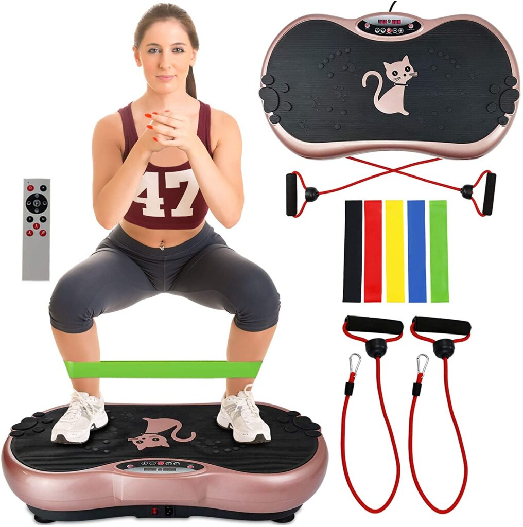 Do Vibration Plates Work? Yes, Reasons, Reviews & New Recommendation