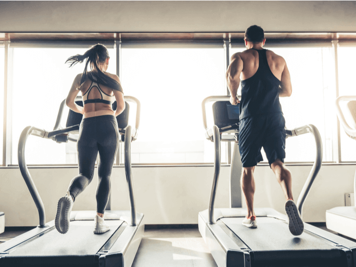 WHAT EXERCISE MACHINE BURNS THE MOST CALORIES?
