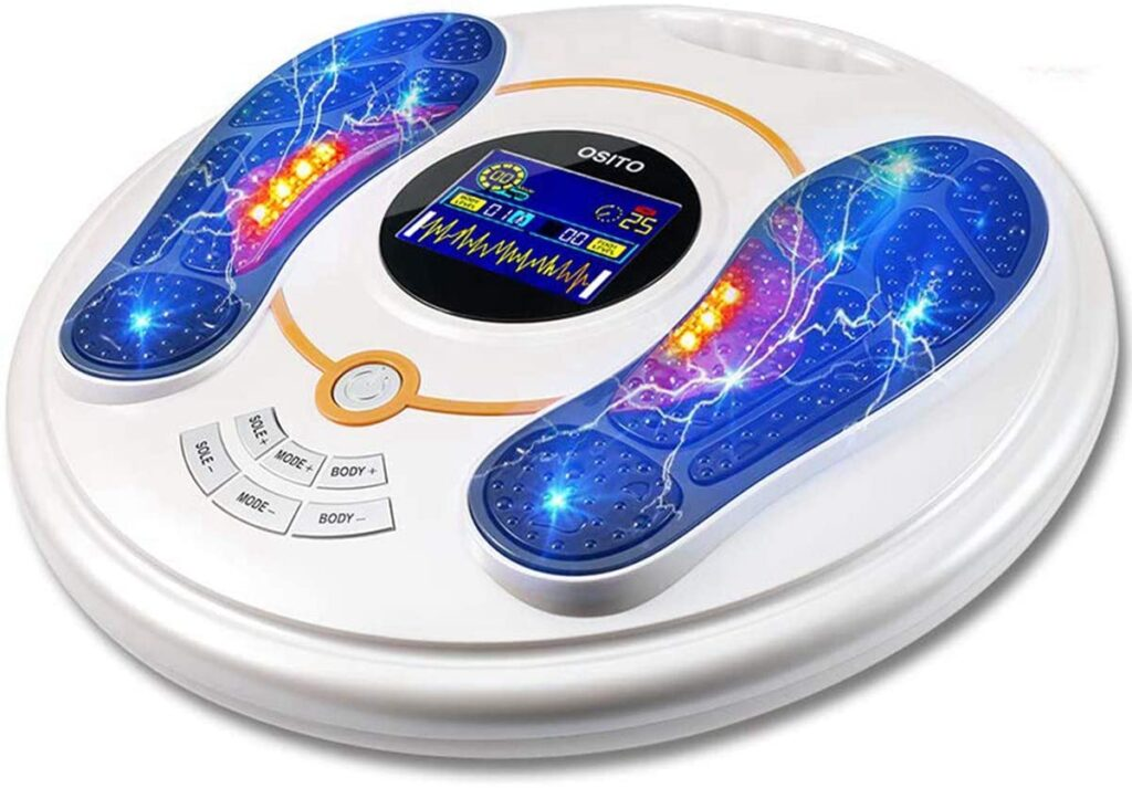 Blood Circulation Machine for Whole Body: Do They Work? & Reasons