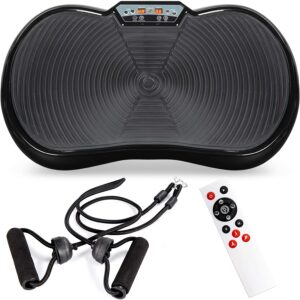 Best Choice Vibration Plate Exercise Machine: Most valued