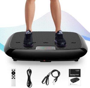RINKMO Best Vibration Plate Exercise Machines