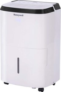 Best quality: Honeywell TP30WKN Energy Star for 1,000 square ft.
