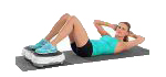 8 Best Vibration Machine Exercises for Stomach - Helpful Tips
