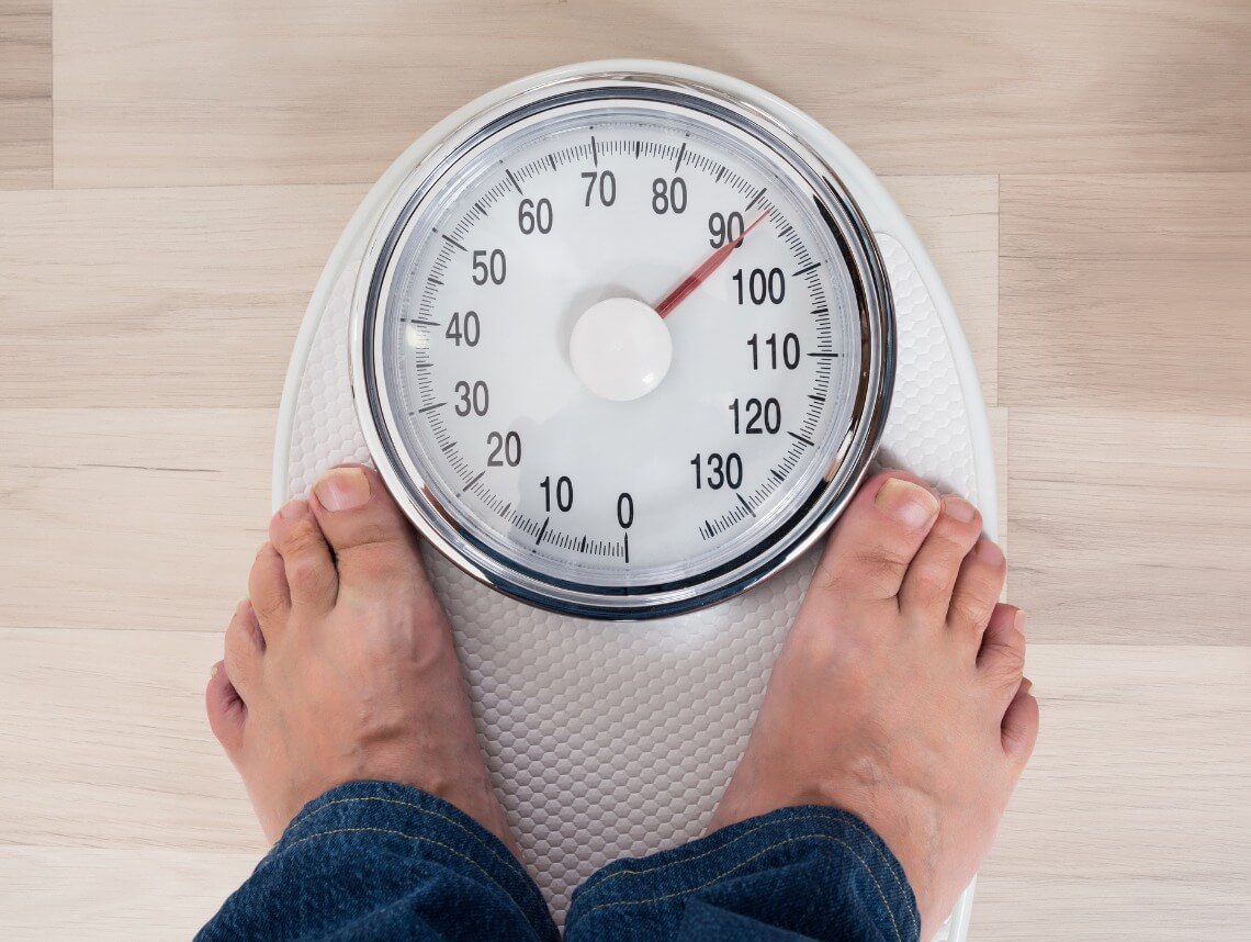 What Can Cause Weight Loss In The Elderly