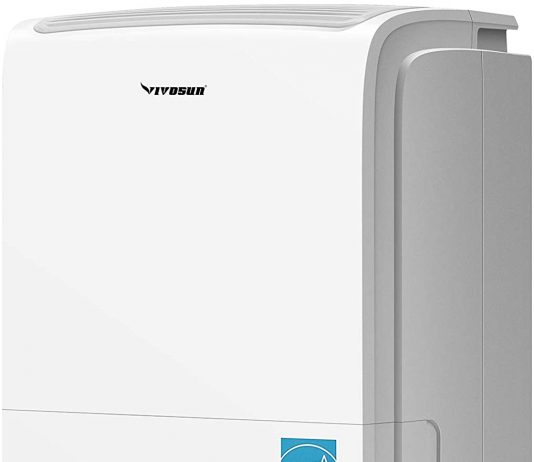 5 Best Dehumidifier with Auto Defrost In 2021 – Reviews