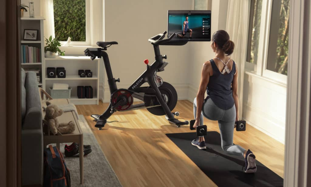 Peloton Weight Loss: Benefits, Things To Watch for & Classes