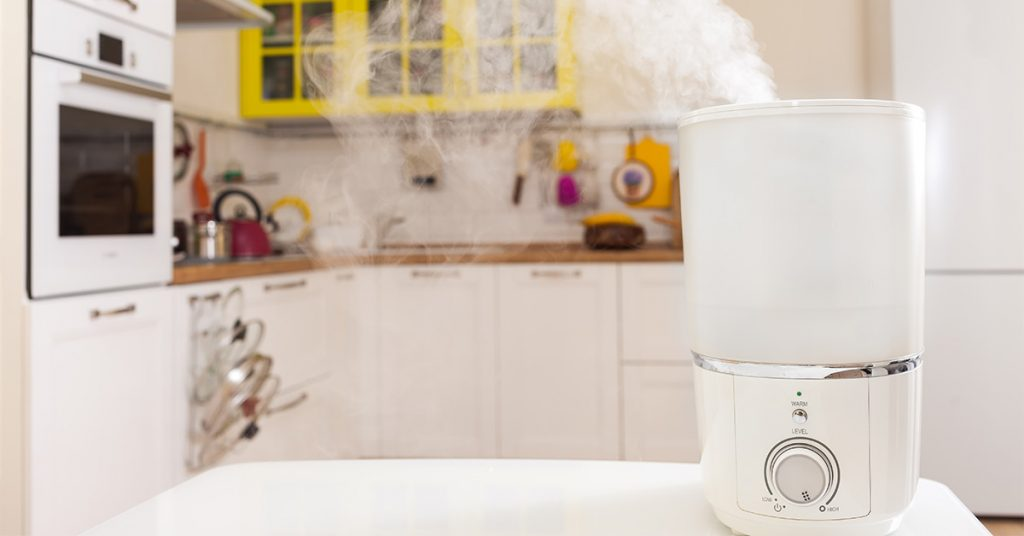 Air Purifier For Allergies Worth It? Benefits, & How It's Works